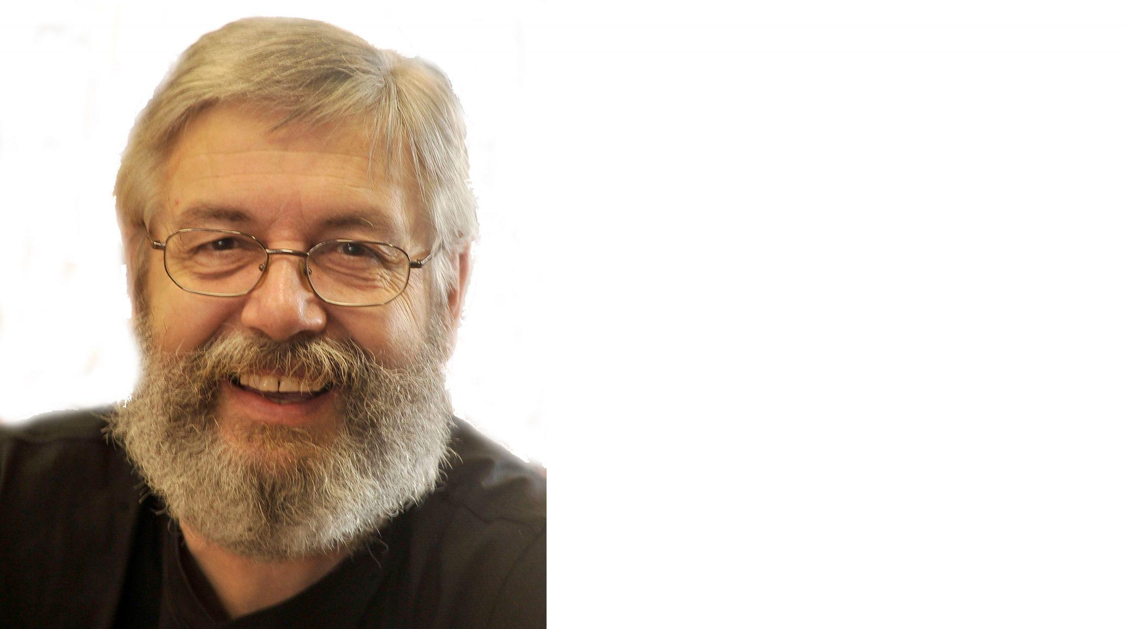 Jürgen Kunz - Moderator, Journalist, Autor